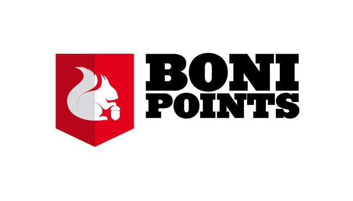 Logo Bonipoints