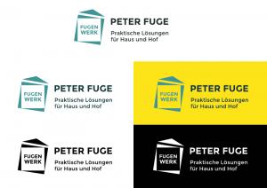 Logoset Fugenwerk